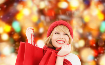 Membership Rewards Ease Holiday Shopping Stress