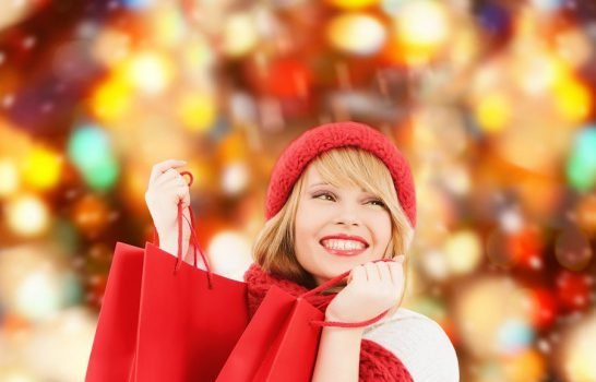5 Ways Membership Rewards® Ease Holiday Spending