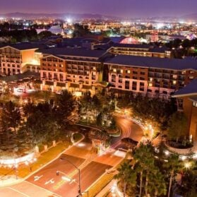 Theme Park Luxe: Disney's Grand Californian Hotel and Spa