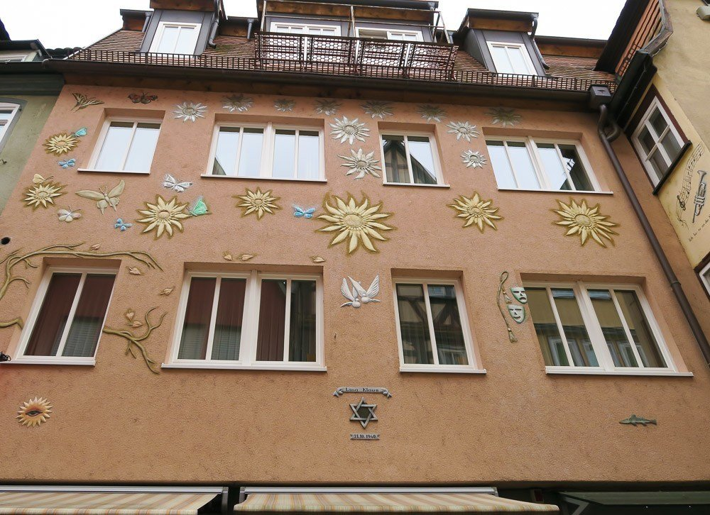 6 things to do in wertheim germany for Kosher home