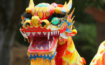 2015 Chinese New Year/Lunar New Year events in San Diego