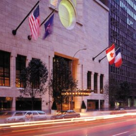 Spend a Family Holiday at Four Seasons Hotel New York