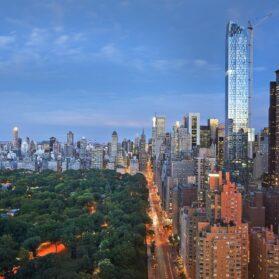 Mandarin Oriental, New York Review