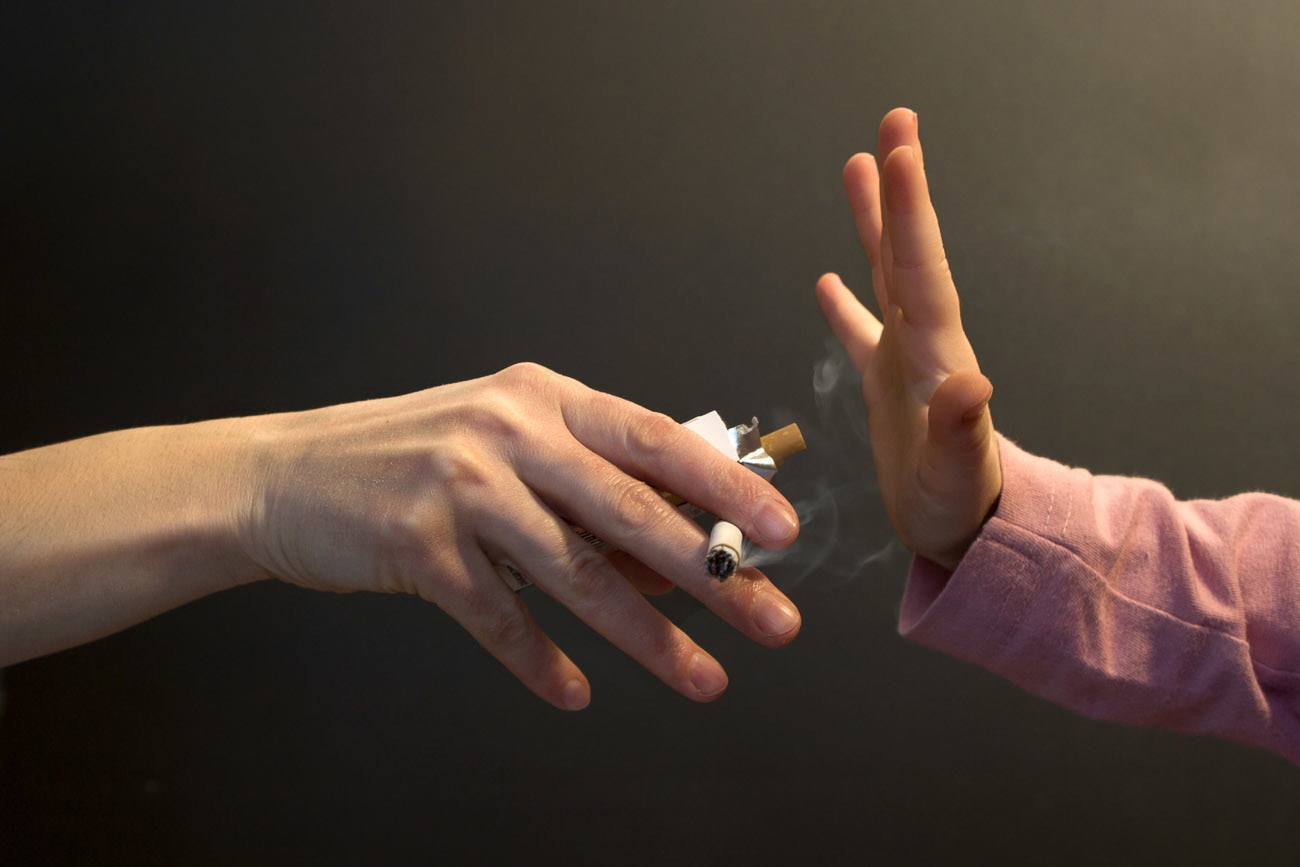 How Families Can Limit Kids Exposure To Tobacco
