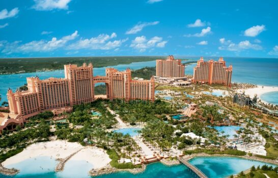 5 Reasons Why Atlantis Is the Ultimate Spring and Summer Family Destination – #KidsNTrips