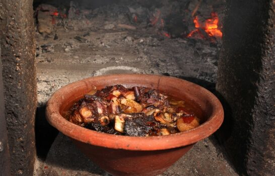 How to Eat Like an Azorean