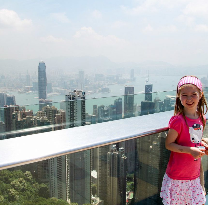19 Best Things to Do in Hong Kong with Kids