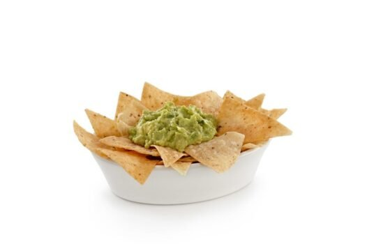 Recipe: Rubio's Housemade Guacamole