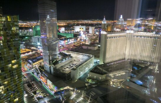 How to Spend 48 Hours in Las Vegas Like a VIP