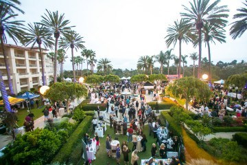 San Diego Magazine's Best of North County Party