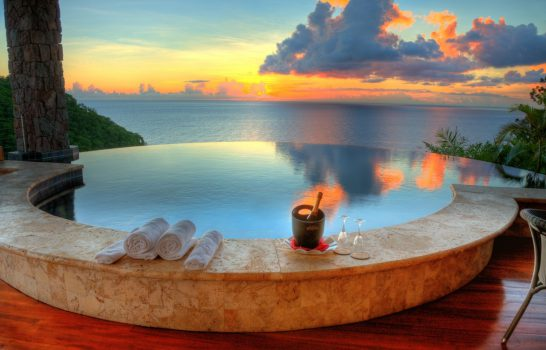 10 Bucket List Hotels and Resorts Around the World