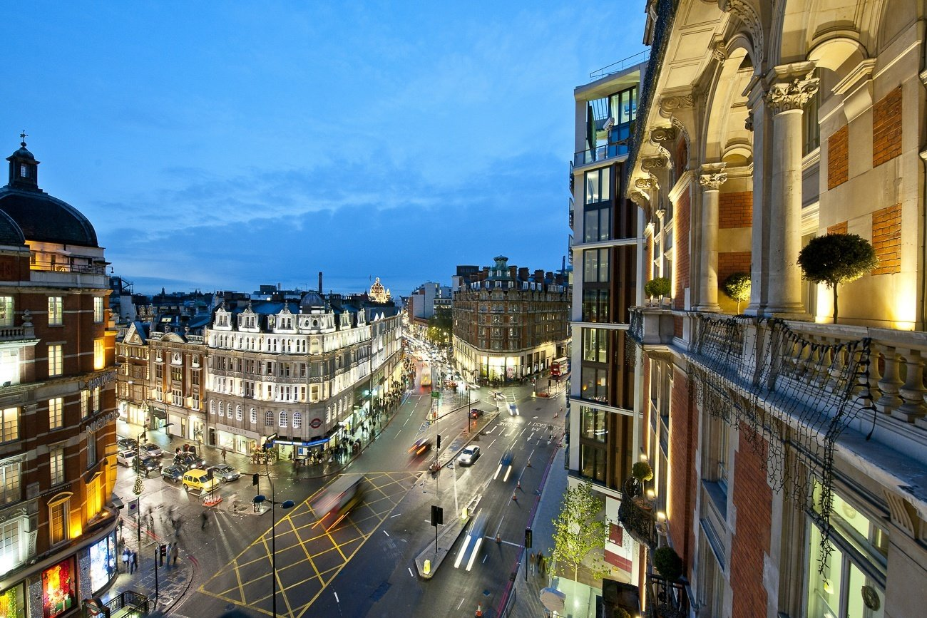 Best London Hotels In Mayfair