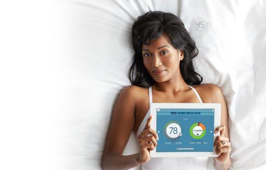 5 Reasons to Track Your Sleep