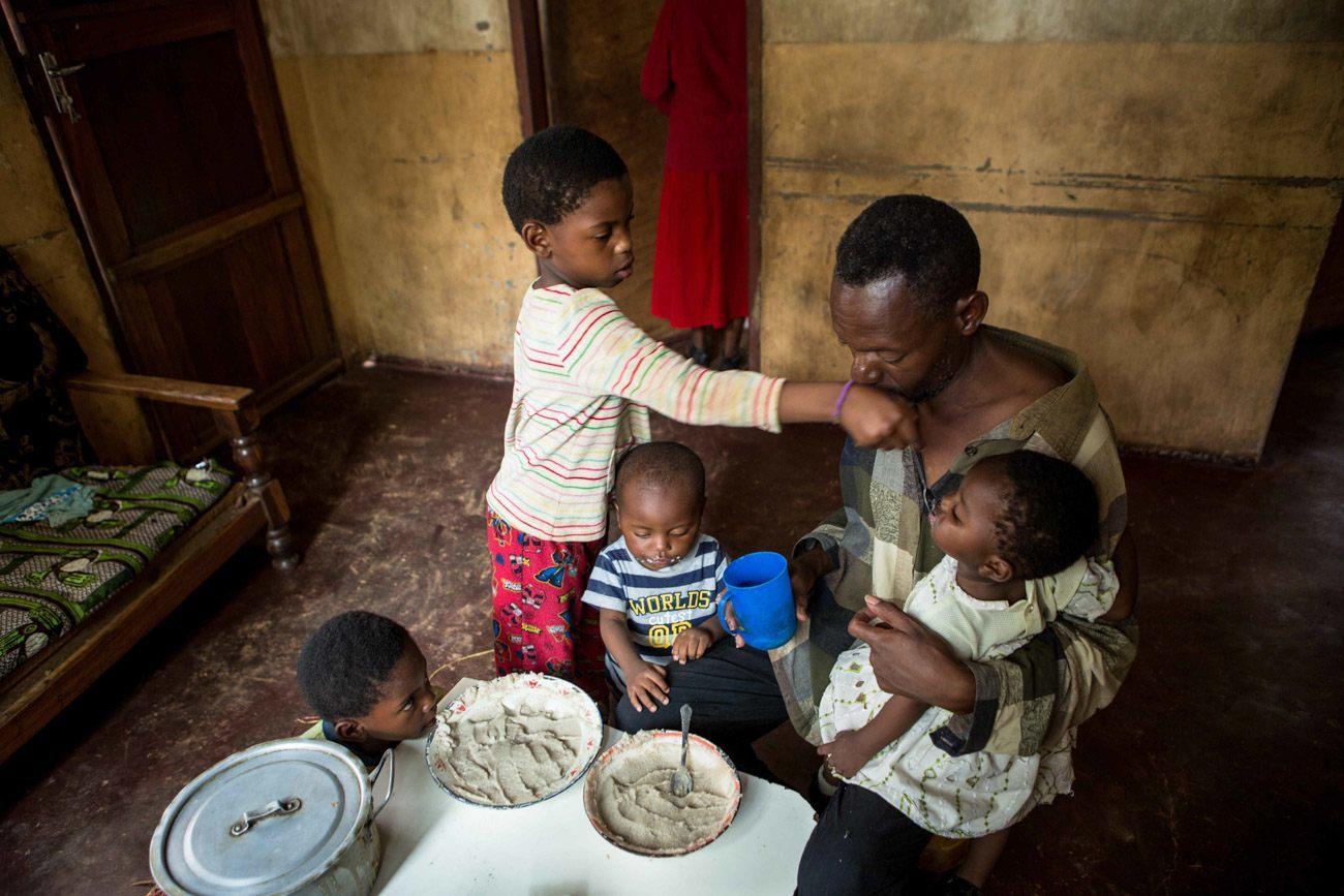 Nutrilite Little Bits Zambia