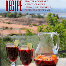 Recipe: Easy Sangria for Summer Entertaining