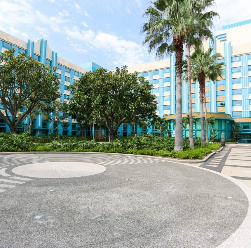 Review: Disney's Hollywood Hotel in Hong Kong
