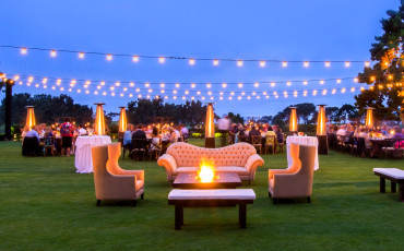 James Beard Celebrity Chef Dinner at The Lodge at Torrey Pines