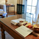 In-room Amenity at Park Hyatt Aviara Resort in Carlsbad