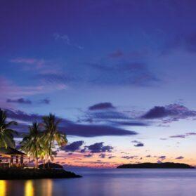 Add a Kota Kinabalu Sunset to Your Life Bucket List
