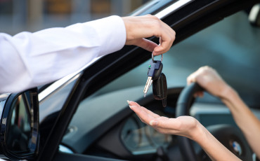 Valet park your car in San Diego for less