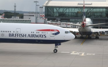 Learn what it's like to fly British Airways in Club World from San Diego to London Heathrow