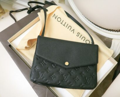 Is it Less Expensive to Buy Louis Vuitton in France?