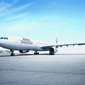 What It's Like to Fly Dragonair Regionally from Hong Kong