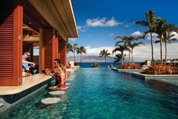 "Win a ""Day of Indulgence"" at Four Seasons Resort Maui at Wailea"