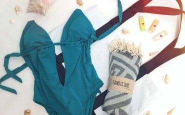 Join the Instagram Beach Bag and Bikini Giveaway