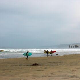 20 Reasons La Jolla Shores Is One of San Diego's Best Beaches