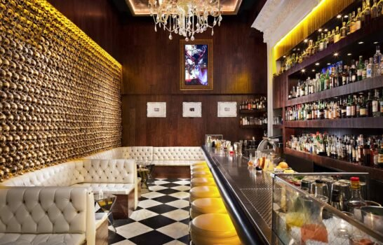 Noble Experiment Is San Diego's Swanky Speakeasy