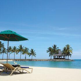 10 Reasons to Stay at Shangri-la's Tanjung Aru Resort in Kota Kinabalu
