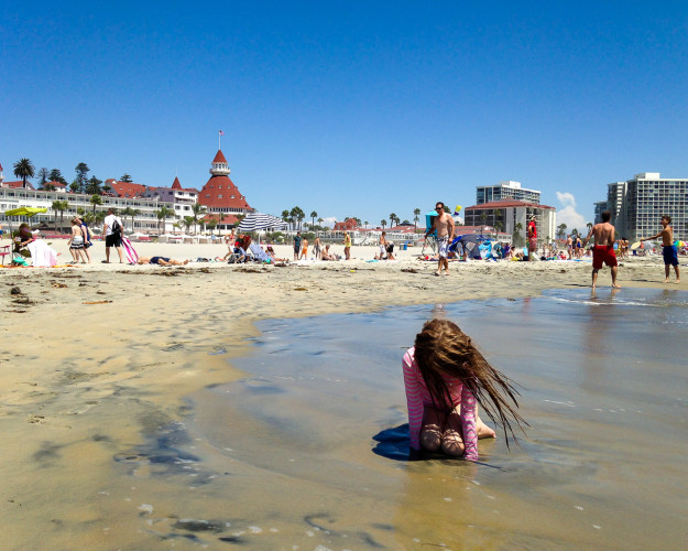 Unique things to do in San Diego this summer with your kids that you may not have thought of.