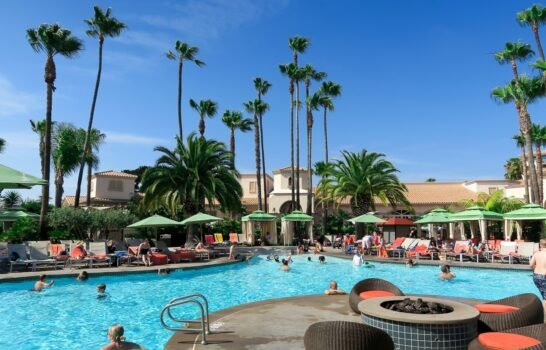 "A ""Baycation"" at Hilton San Diego Resort and Spa"