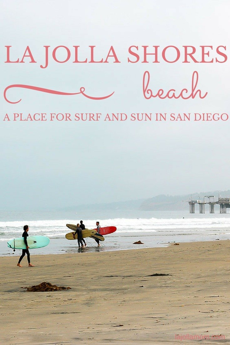 See why La Jolla Shores Beach is one of San Diego's best. You can kayak, surf, sunbathe, explore the underwater park, exercise and much more here!