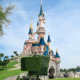 Tips for Visiting Disneyland Paris in Half a Day