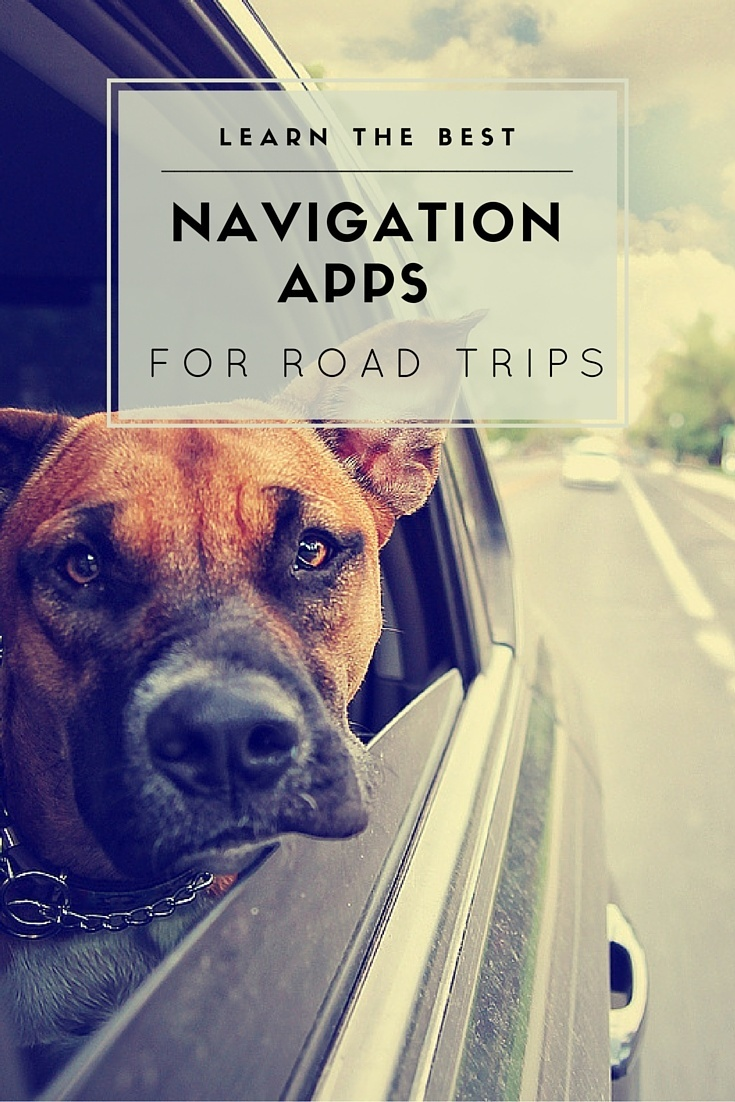 Hate getting lost? Have a look at these best navigation apps for road trip travel ranging from offline maps to traffic apps.