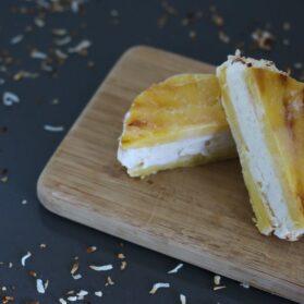 Tropical Ice Cream Sandwich Recipe