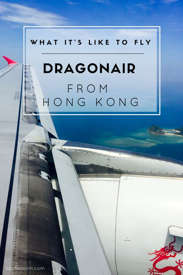 Flying Dragonair regionally from Hong Kong is awesome. Here's why.