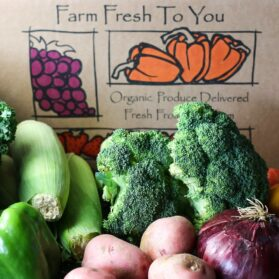 7 Reasons Farm Fresh to You Is a Perfect CSA for Busy Families