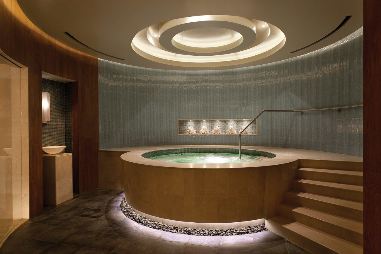 A sure way to adjust to altitude is with a Four Seasons Hotel Denver spa treatment. The incorporate local products into Colorado-themed services.