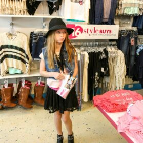 4 Awesome Back-to-School Looks for Girls at Justice