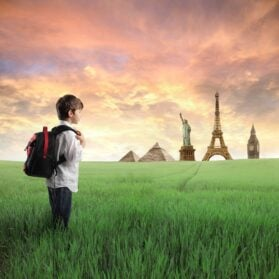 10 Tips for Taking a Vacation During the School Year