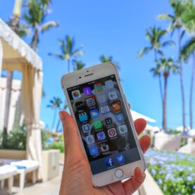 10 Reasons to Unplug on a Family Vacation – #OneDayOffline