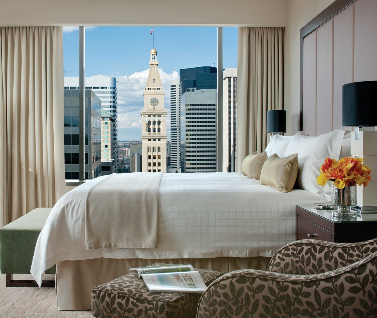 Apartments Near Disney World: Mile-High Family Luxury At Four Seasons Hotel Denver