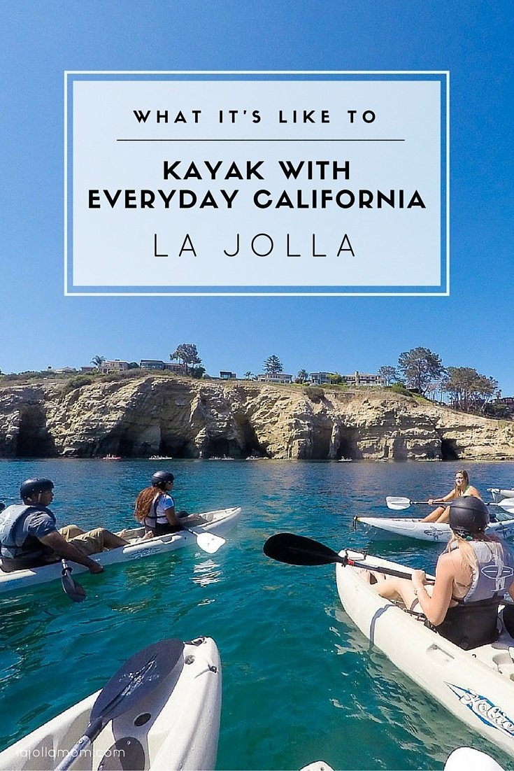 I took an awesome tour of La Jolla's Seven Sea Caves with Everyday California. Here is what to expect.
