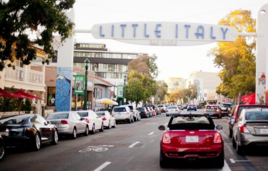 22 Secrets About San Diego's Little Italy Neighborhood