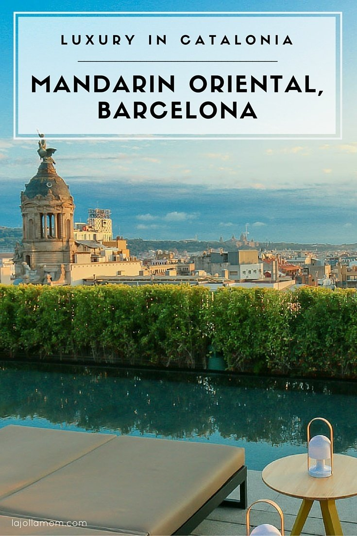 See why Mandarin Oriental, Barcelona is a luxury hotel for discerning travelers who appreciate exclusivity and unexpected amenities. It is a special place