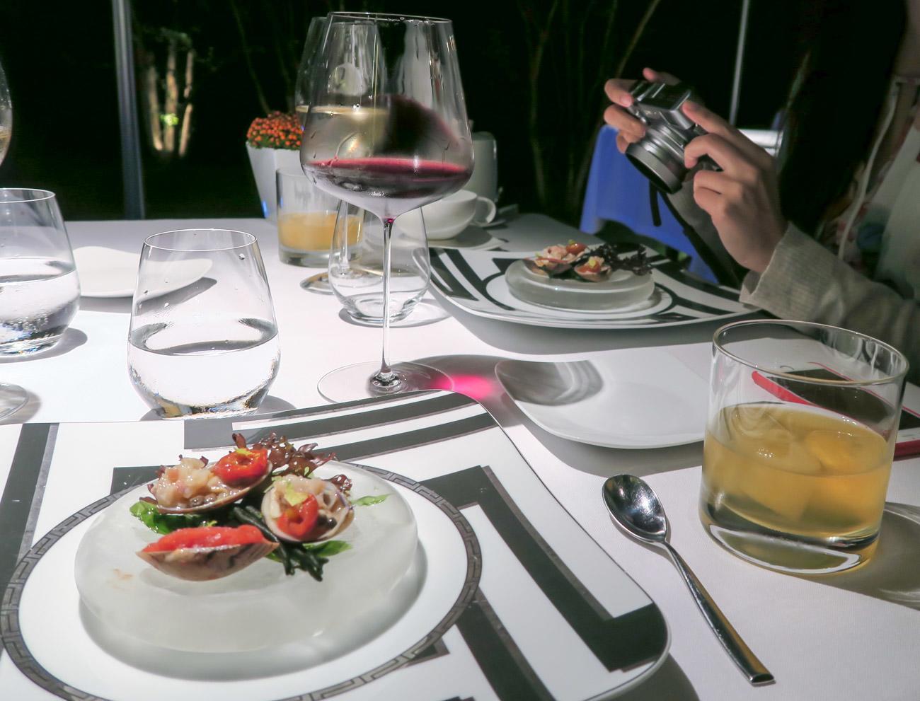 abac restaurant barcelona