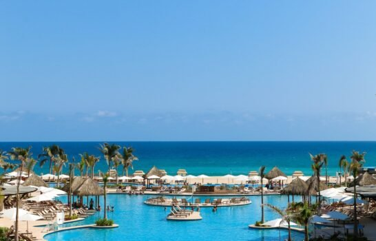 Hyatt Ziva Los Cabos Review – Los Cabos All Inclusive Resorts